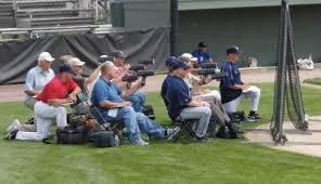Baseball Scouts