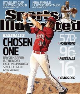 Harper SI Cover